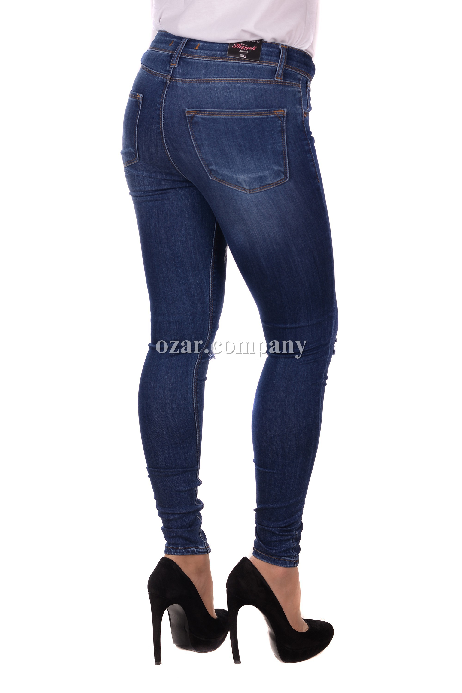 ac199799e0eac Ozar | женская джинсовая одежда оптом, женские джинсы оптом ...